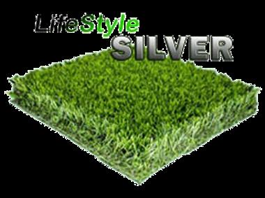 דשא סנטטי דגם סילבר