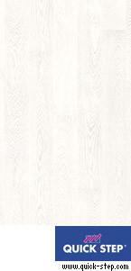 u1300 פרקט לבן עם טקסטורה של עץ