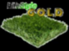 דשא סנטטי דגם גולד