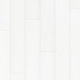IM1859 פרקט בגוון לבן שלג