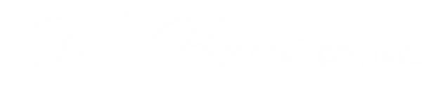 GS Harrs Co., Inc. Logo