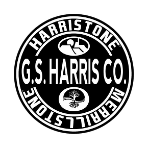 2019 New Circle Harris Merrill Logo Flat