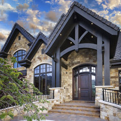 Residential Inspiration
