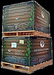 Merrillstone - Natural Stone Veneer