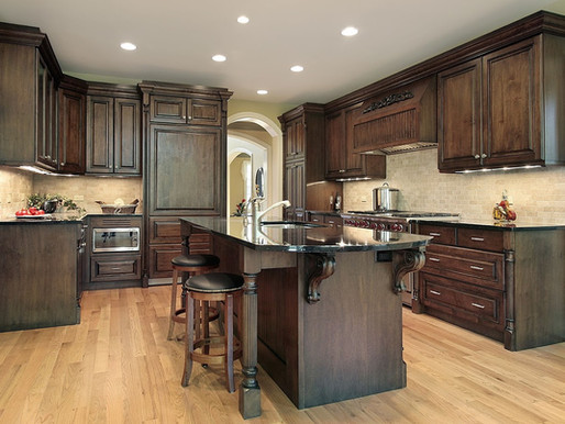 Stone Veneer and Your Kitchen Renovation Project