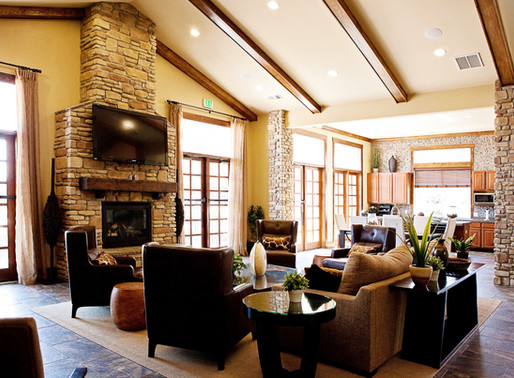 5 Places to Use Manufactured Stone Veneer
