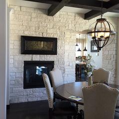 Interior Stone Designs