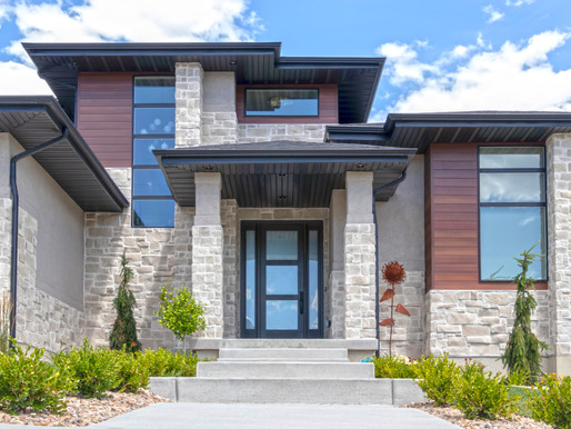 What Color Should Your Stone Veneer Be?