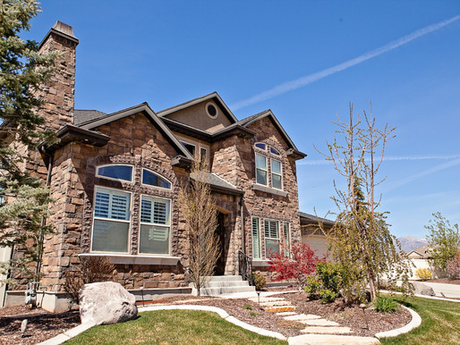 Add Value and Curb Appeal to Your Home With Stone Veneers