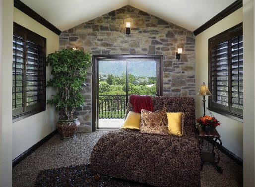 4 Ways to Infuse Stone Veneer Into the Bedroom