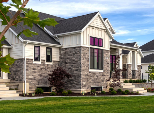 4 Ways to Add Depth & Texture to Exterior Stone Veneers