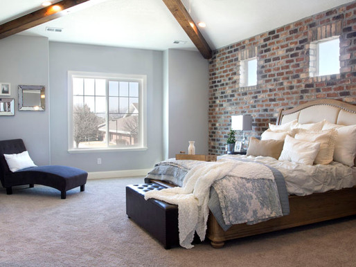 Decorating a Home With Interior Stone