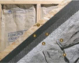 Stone Veneer Instal Over Wood Substrate