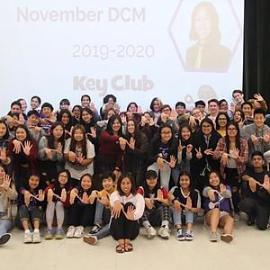 November DCM