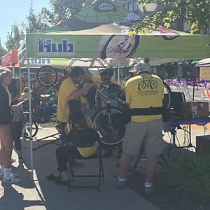 Roseville Bikefest