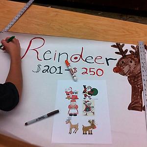 Rec Center Christmas Fiesta