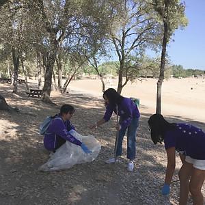 Granite Beach Cleanup