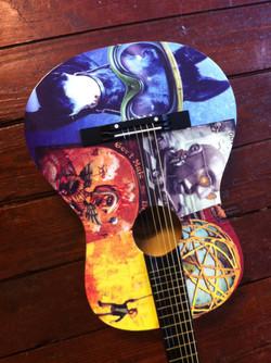 Guitar Wrap