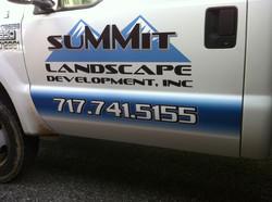 Summit Landscaping