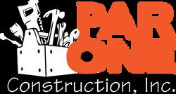 Par One Logo