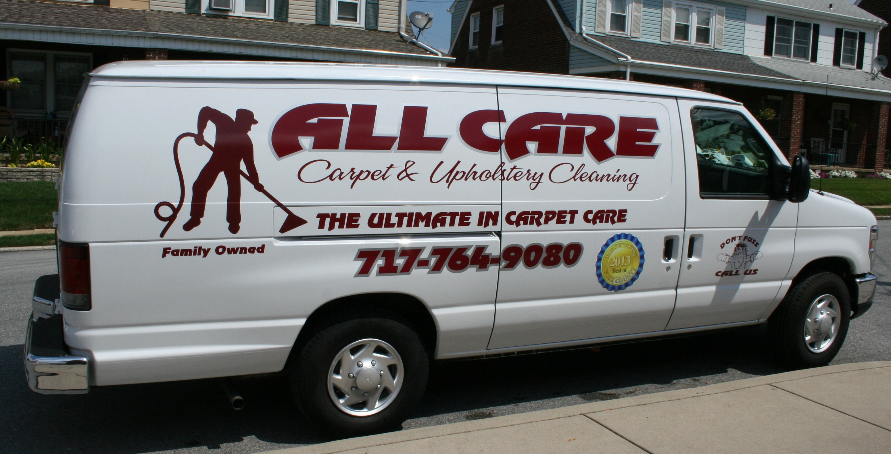 All Care Van