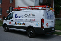 Kling's Transit