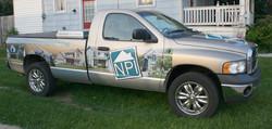 NPI Wrap