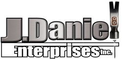 J.D. Daniel Logo