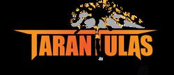 Tarantulas Logo