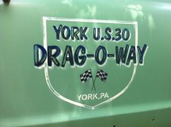 Drag-O-Way Truck