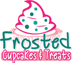 Frosted Logo