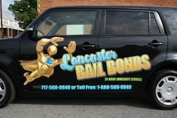 Bail Bonds Wrap