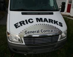Eric Marks Wrap