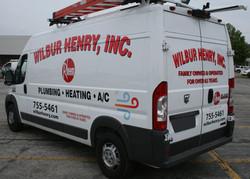 Wilbur Henry 1