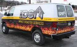 IDS Van