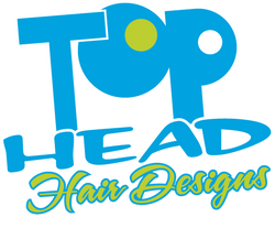 Top Head Logo