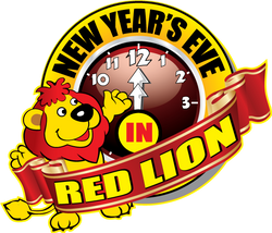 Red Lions Logo