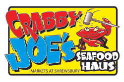 Crabby Joe's Logo