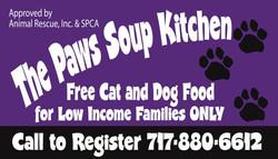 Paw's soup b.c.