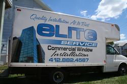 Elite Box Truck