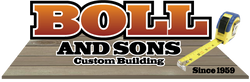Boll and Sons Logo