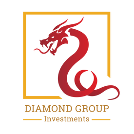 Diamond Group Investments logo