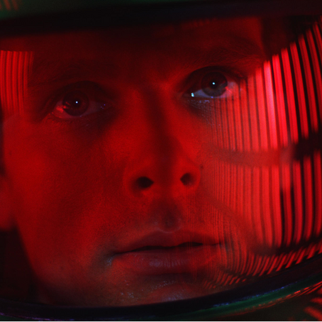 MASTERWORKS: 2001: A SPACE ODYSSEY