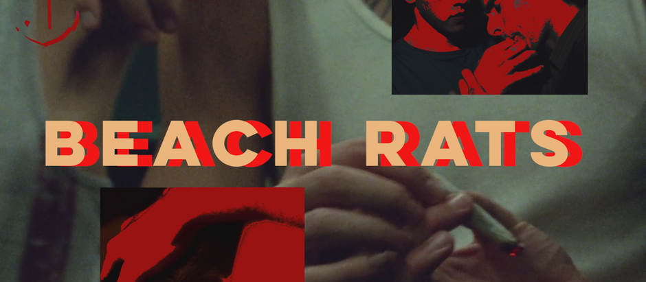 The Big Ship Recommends: BEACH RATS
