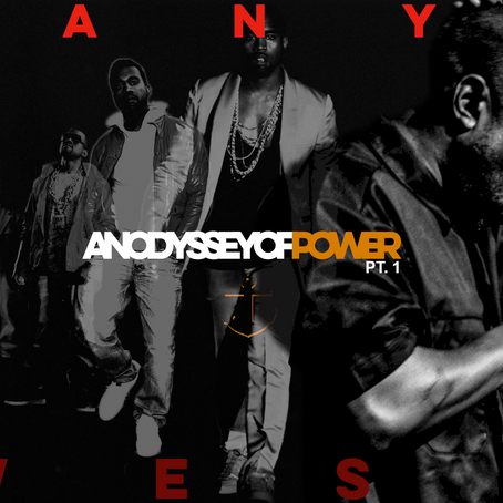 KANYE WEST: An Odyssey of Power Pt. I - I Want You To See Me