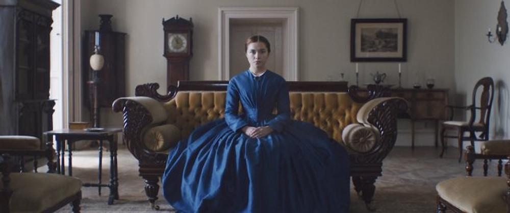Lady Macbeth Florence Pugh