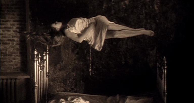Film As Reflection: Making Sense of MIRROR