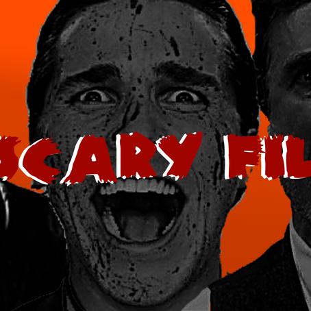 HALLOWEEN: 6 Scary Cinematic Treats