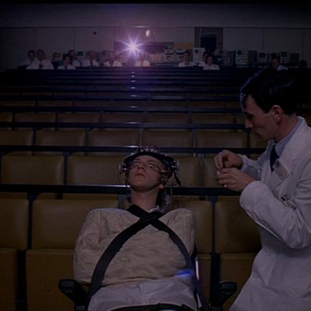 Experiencing Kubrick: 6 Notes on A CLOCKWORK ORANGE