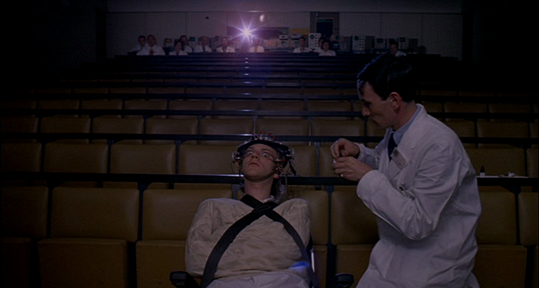 Experiencing Kubrick: 6 Notes on A CLOCKWORK ORANGE